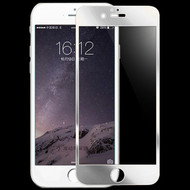 Pro-Glas Premium Tempered Glass Screen Protector for iPhone 6 / 6S - Silver