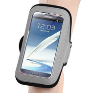 *DAILY DEAL* All Sport Neoprene Armband - Grey