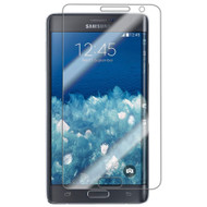 Crystal Clear Screen Protector for Samsung Galaxy Note Edge - Twin Pack