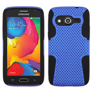 Astronoot Multi-Layer Hybrid Case for Samsung Galaxy Avant - Blue