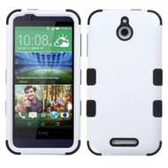 *Sale* Military Grade TUFF Hybrid Case for HTC Desire 512 / 510 - White