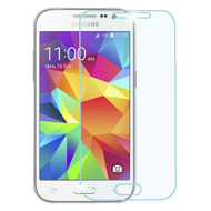 Premium Round Edge Tempered Glass Screen Protector for Samsung Galaxy Core Prime / Prevail LTE