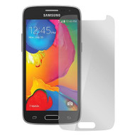 Crystal Clear Screen Protector for Samsung Galaxy Avant - Twin Pack