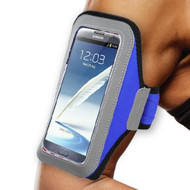 *DAILY DEAL* All Sport Neoprene Armband - Navy Blue