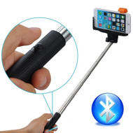 Bluetooth Wireless Selfie Stick with Shutter Button