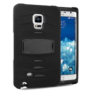 *Sale* Maximum Armor Hybrid Case for Samsung Galaxy Note Edge - Black