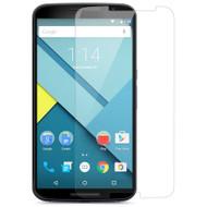 *$1 SALE* Crystal Clear Screen Protector for Motorola Google Nexus 6