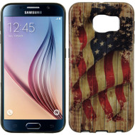 *SALE* Graphic Rubberized Protective Gel Case for Samsung Galaxy S6 - Glory USA