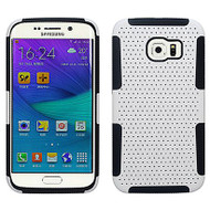 *Sale* Astronoot Multi-Layer Hybrid Case for Samsung Galaxy S6 Edge - White