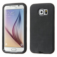Verge Image Hybrid Case for Samsung Galaxy S6 - Carbon Fiber