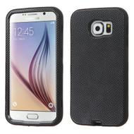 Verge Image Hybrid Case for Samsung Galaxy S6 - Carbon Fiber