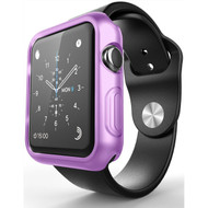 Protective Bumper Case for Apple Watch 38mm - Purple