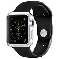 Protective Bumper Case for Apple Watch 42mm - Frost Clear