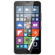 Anti-Glare Clear Screen Protector for Microsoft Lumia 640