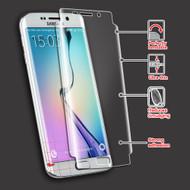 Anti-Glare Clear Screen Protector for Samsung Galaxy S6 Edge