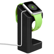 Desktop Charging Dock Stand for Apple Watch - Black