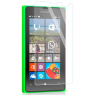 *Sale* Crystal Clear Screen Protector for Microsoft Lumia 435 - Twin Pack