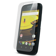 Crystal Clear Screen Protector for Motorola Moto E 2nd Generation - Twin Pack