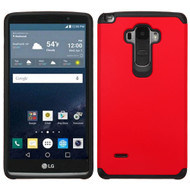*Sale* Hybrid Multi-Layer Armor Case for LG G Stylo / Vista 2 - Red