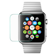 Crystal Clear Screen Protector for Apple Watch 38mm - 3 Pack