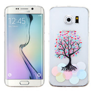 Aero Graphic Protective Case for Samsung Galaxy S6 Edge - Love Tree
