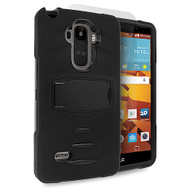 *SALE* Maximum Armor Hybrid Case for LG G Stylo / Vista 2 - Black