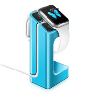 *1 DAY SALE* Desktop Charging Dock Stand for Apple Watch - Blue