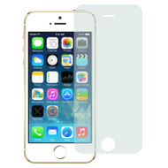 *SALE* Premium Round Edge Tempered Glass Screen Protector for iPhone 5 / 5C / 5S