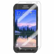 Crystal Clear Screen Protector for Samsung Galaxy S6 Active - Twin Pack