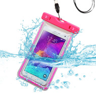 Stay Dry Glow-In-The Dark Waterproof Case - Pink