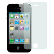 *SALE* Premium Round Edge Tempered Glass Screen Protector for iPhone 4 / 4S