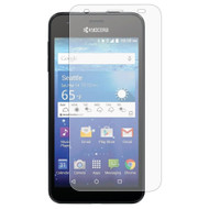 Anti-Glare Clear Screen Protector for Kyocera Hydro Air / Hydro Wave