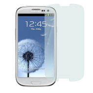 Premium Round Edge Tempered Glass Screen Protector for Samsung Galaxy S3