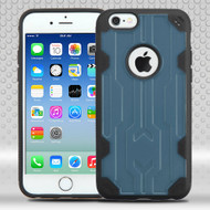 Challenger Hybrid Case for iPhone 6 / 6S - Ink Blue