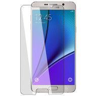 Anti-Glare Clear Screen Protector for Samsung Galaxy Note 5