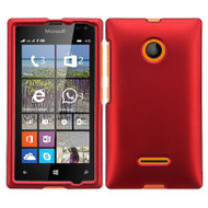 *Sale* Snap-On Protective Case for Microsoft Lumia 435 - Red