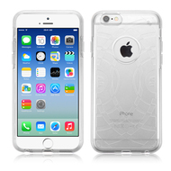ECHO Premium Transparent Cushion Case for iPhone 6 / 6S - Clear