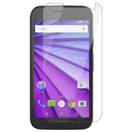 Anti-Glare Clear Screen Protector for Motorola Moto G 3rd Generation