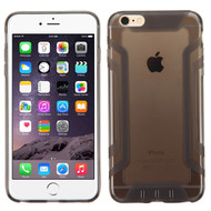 Easy Grip Candy Skin Cover for iPhone 6 Plus / 6S Plus - Smoke