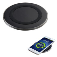 *SALE* Wireless Charger Qi Charging Pad - Black