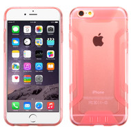 Easy Grip Candy Skin Cover for iPhone 6 Plus / 6S Plus - Pink