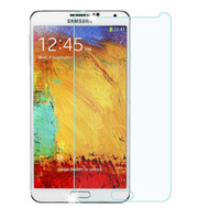 Premium Round Edge Tempered Glass Screen Protector for Samsung Galaxy Note 3