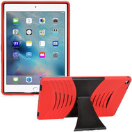 *Sale* Shockproof Hybrid Armor Kickstand Case for iPad Pro 12.9 inch - Red