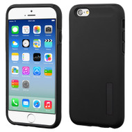 Pro Shield Hybrid Armor Case for iPhone 6 / 6S - Black