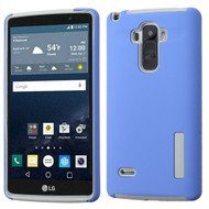 Pro Shield Hybrid Armor Case for LG G Stylo / Vista 2 - Blue
