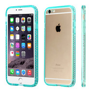 AquaFlex Diamond Fusion Case for iPhone 6 Plus / 6S Plus - Blue