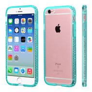 AquaFlex Diamond Fusion Case for iPhone 6 / 6S - Blue