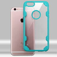 Challenger FreeStyle Hybrid Case for iPhone 6 Plus / 6S Plus - Teal