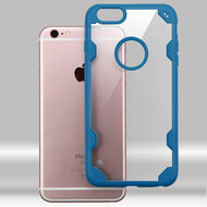 Challenger FreeStyle Hybrid Case for iPhone 6 Plus / 6S Plus - Blue