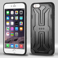 DefyR Hybrid Case for iPhone 6 Plus / 6S Plus - Black